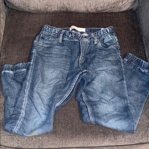 Levi's Joggers size boys youth M